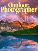 Outdoor Photographer Magazine 3/1/2020