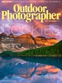 Outdoor Photographer Magazine | 3/2020 Cover