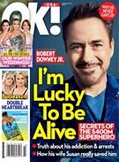 Ok Magazine 1/20/2020