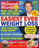 Woman's World Magazine 2/10/2020
