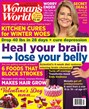 Woman's World Magazine | 2/17/2020 Cover