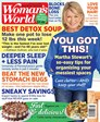 Woman's World Magazine | 2/24/2020 Cover
