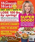 Woman's World Magazine 2/3/2020