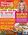Woman's World Magazine | 2/3/2020 Cover