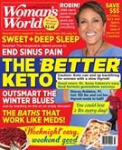 Woman's World Magazine 1/20/2020
