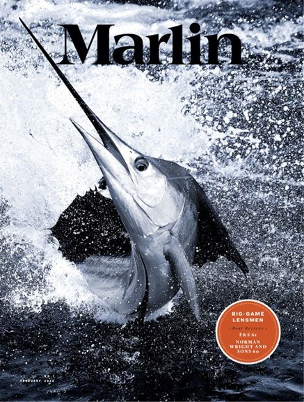 Marlin Cover - 2/1/2020