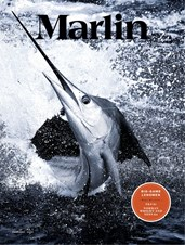 Marlin | 2/2020 Cover