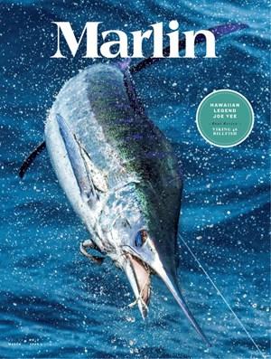 Marlin Magazine | 3/2020 Cover