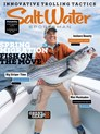 Salt Water Sportsman Magazine | 3/2020 Cover
