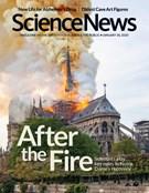 Science News Magazine 1/18/2020