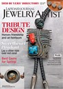 Jewelry Artist Magazine | 1/2020 Cover