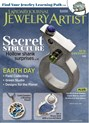 Jewelry Artist Magazine | 3/2020 Cover