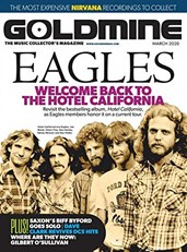 Goldmine | 3/2020 Cover