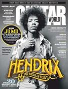 Guitar World (non-disc) Magazine 2/1/2020