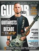 Guitar World (non-disc) Magazine 1/1/2020