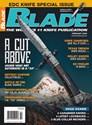 Blade Magazine | 2/2020 Cover