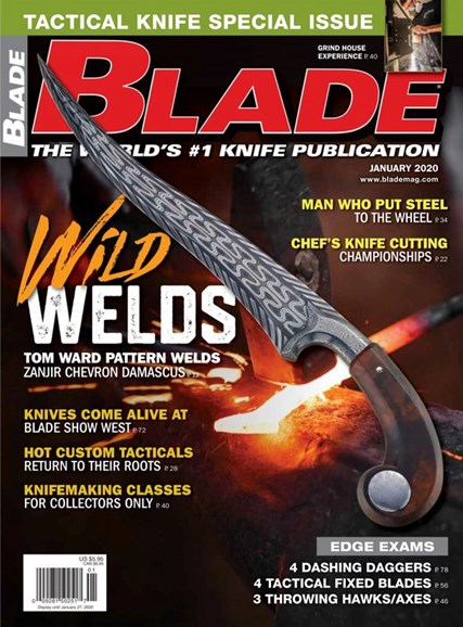 Blade Cover - 1/1/2020