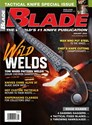 Blade Magazine | 1/2020 Cover