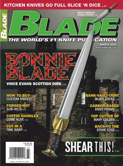 Blade Cover - 3/1/2020