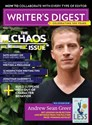 Writer's Digest Magazine | 3/2020 Cover
