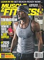 Muscle & Fitness Magazine | 2/2020 Cover