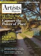 Artists Magazine 3/1/2020