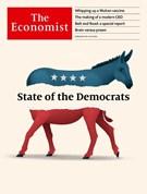 Economist 2/8/2020
