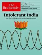 Economist 1/25/2020