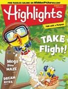 Highlights Magazine 3/1/2020