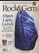 Rock and Gem Magazine 3/1/2020