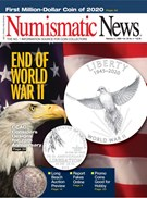Numismatic News Magazine 2/11/2020