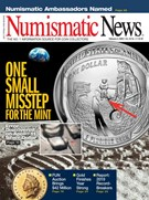 Numismatic News Magazine 2/4/2020