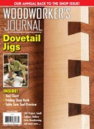 Woodworker's Journal Magazine 2/1/2020