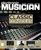 Electronic Musician 2/1/2020