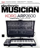 Electronic Musician 3/1/2020