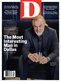 Dallas Magazine | 2/2020 Cover