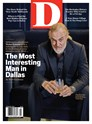 Dallas Magazine | 2/2020 Cover