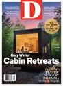 Dallas Magazine | 1/2020 Cover