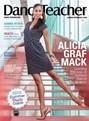 Dance Teacher Magazine | 1/2020 Cover