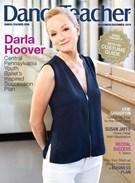 Dance Teacher Magazine 11/1/2019