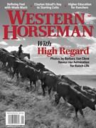 Western Horseman Magazine 1/1/2020