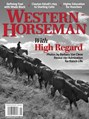 Western Horseman Magazine | 1/2020 Cover
