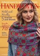 Handwoven Magazine 3/1/2020