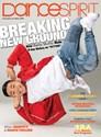 Dance Spirit Magazine | 1/2020 Cover