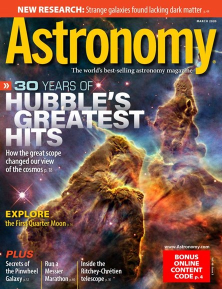 Astronomy Cover - 3/1/2020