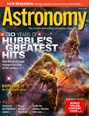Astronomy Magazine   3/2020 Cover