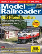 Model Railroader Magazine 3/1/2020