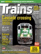 Trains Magazine 3/1/2020