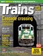 Trains Magazine | 3/2020 Cover