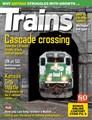 Trains Magazine   3/2020 Cover